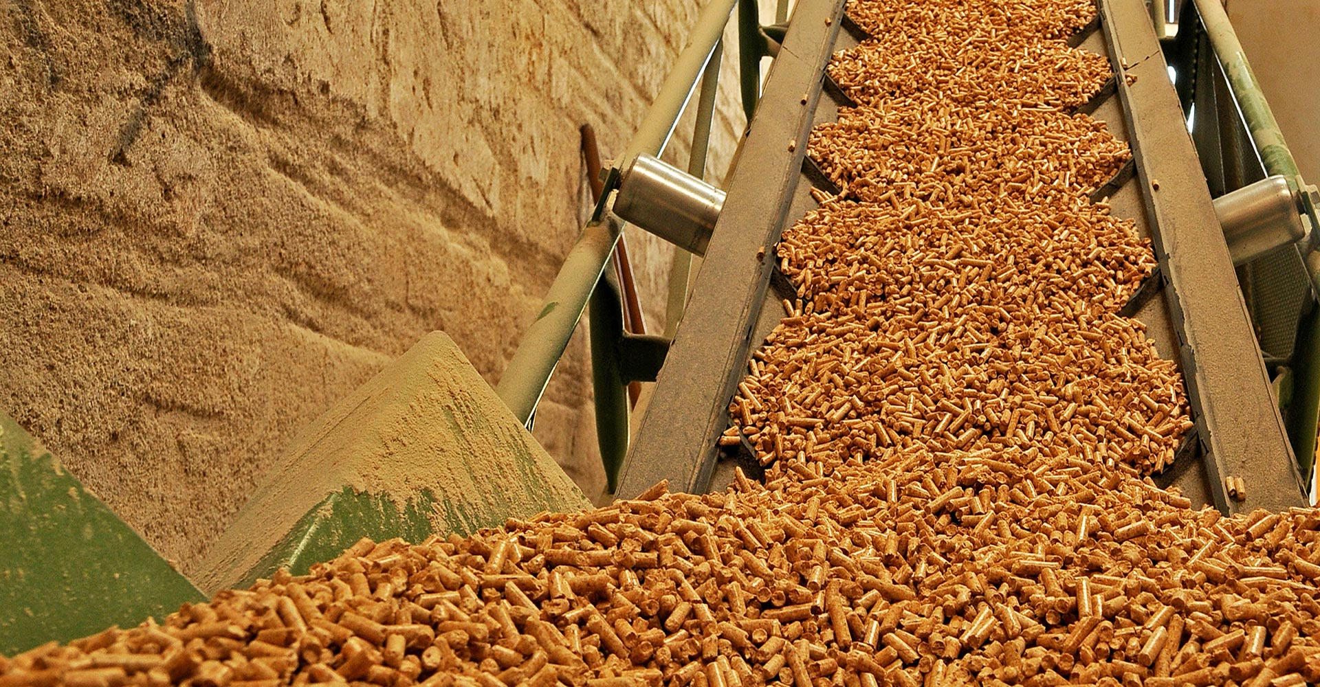 Pellet & Biomass