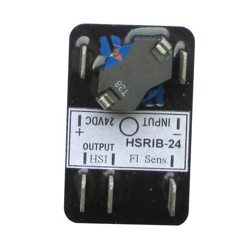 Re-Igniter Flame Sensor Controller - 24 volt Battery