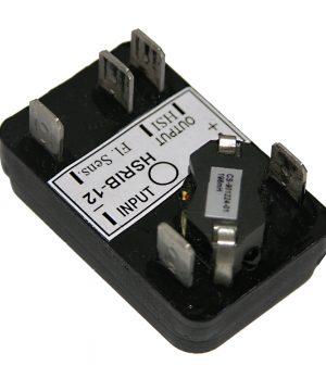 Re-Igniter Flame Sensor Controller - 12 volt Battery