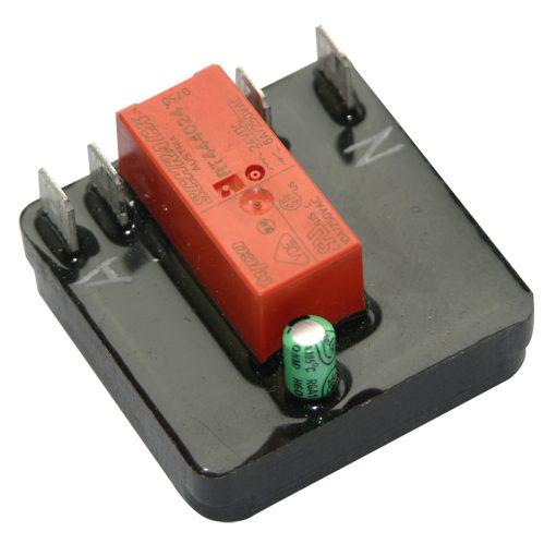 Digital Re-Igniter Flame Sensor Controller